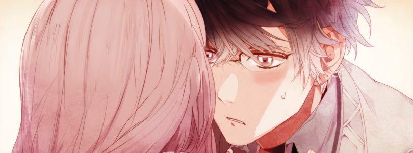 MangaGamer's First Otome Visual Novel Ozmafia Set for Late April Release