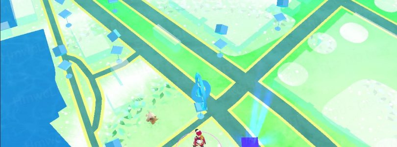 Official Pokemon GO! Information and Screenshots Released