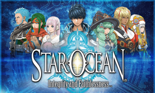 Star Ocean: Integrity and Faithlessness' First English Live Stream on March 21