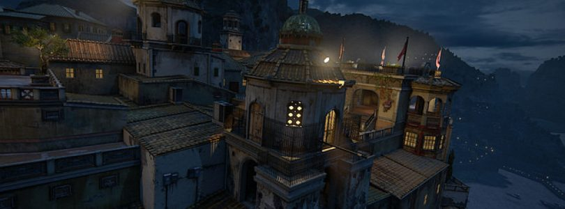 Uncharted 4 Delayed Again, Free Multiplayer Beta this Weekend