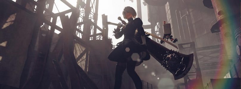 NieR: Automata's Newest Trailer is Haunting