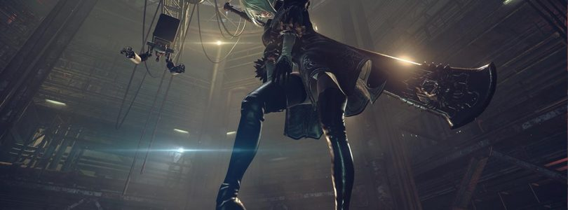 NieR: Automata Demo Launches in the West on December 22