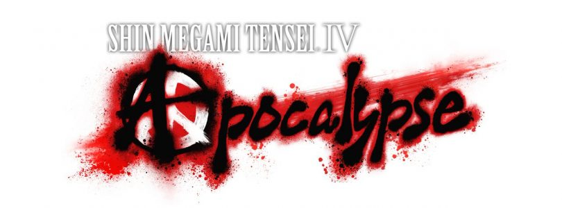 Shin Megami Tensei IV: Apocalypse Announced for Summer Release in North America
