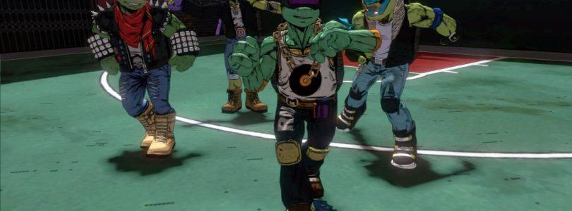 Teenage Mutant Ninja Turtles: Mutants in Manhattan Pre-Order Costumes Revealed