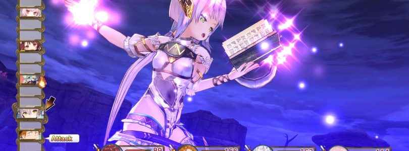 Atelier Sophie's New Systems Detailed, Pre-Order Bonuses Unveiled
