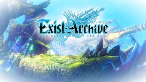 Exist Archive: The Other Side of the Sky Announced for North American Release