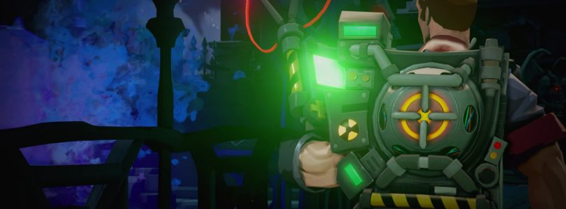 Activision Announces Two New Ghostbuster Games
