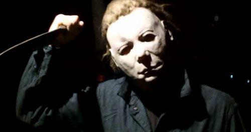 Pop Capsule: The Halloween Franchise
