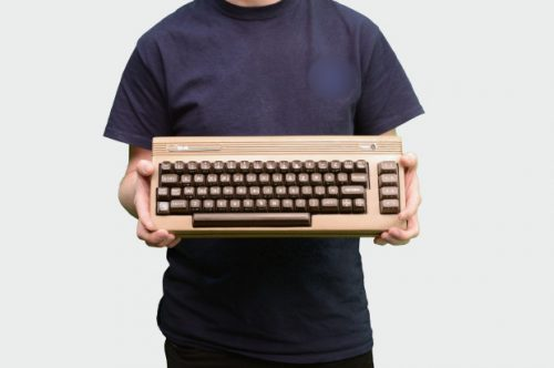 The 64 IndieGoGo Campaign Looks to Remake the Commodore 64