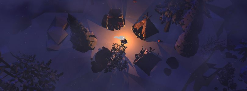 Survival Co-op Game The Wild Eight Now on Kickstarter and Steam Greenlight