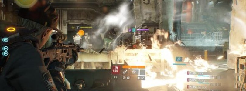 First Tom Clancy's The Division Incursion Released with Patch 1.1