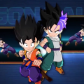 Dragon Ball Fusions Release Date Brought Forward