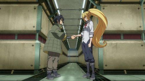 Adult Swim's Toonami Block to Show 'Mobile Suit Gundam: Iron-Blooded Orphans'