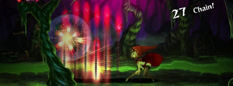 Odin Sphere: Leifthrasir Introduces Velvet with New English Character Trailer