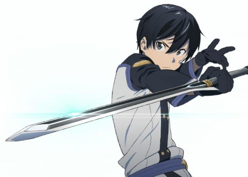 Aniplex of America to Host 'Sword Art Online' Festival at Anime Expo This Year