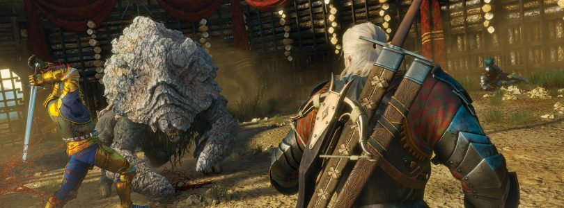The Witcher 3: Blood and Wine DLC Releasing on May 31st
