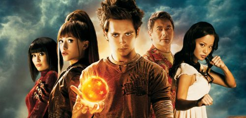 Dragonball Evolution Screenwriter Apologises to Fans