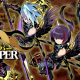 Etrian Odyssey V Introduces the Reaper and Necromancer Classes