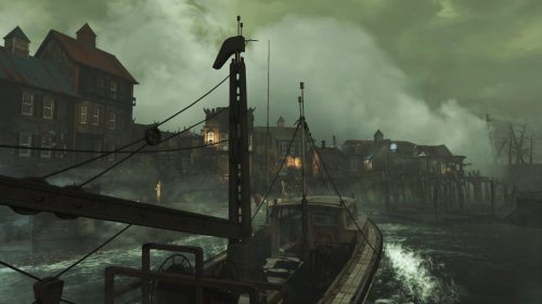 Fallout 4's Far Harbor DLC to be Released on May 19th