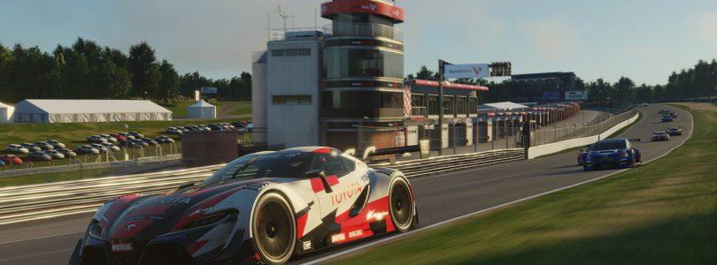 Gran Turismo Sport to Launch November 16th