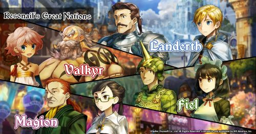 Grand Kingdom's Western Release to Include All DLC Characters and Campaigns at Launch