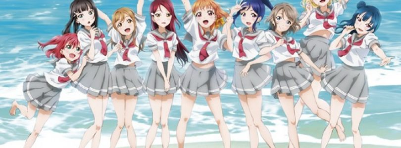 Anime Expo 2016 to Feature Guests from One Punch Man, Love Live! Sunshine!!, and More