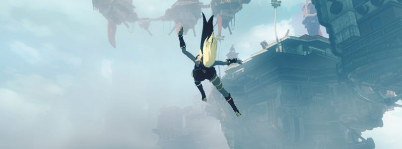 Gravity Rush 2 E3 2016 Trailer and Screenshots Released
