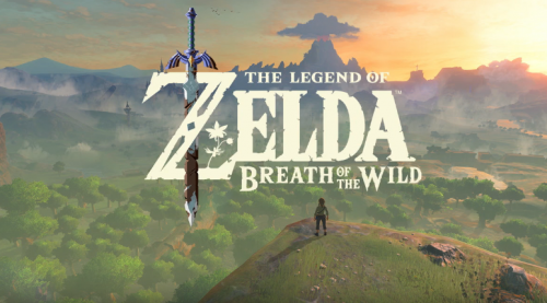 Zelda Wii U/NX Renamed to Breath of the Wild, New Gameplay