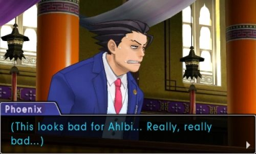 Phoenix Wright: Ace Attorney – Spirit of Justice Screenshots and Details Released for E3