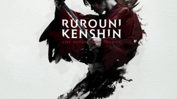 FUNimation to Bring the 'Rurouni Kenshin' Film Trilogy to U.S. Theaters