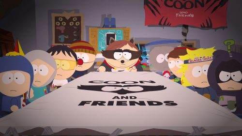 South Park: The Fractured But Whole Delayed Once More