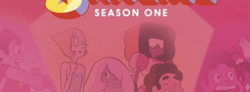 Steven Universe Season One Review