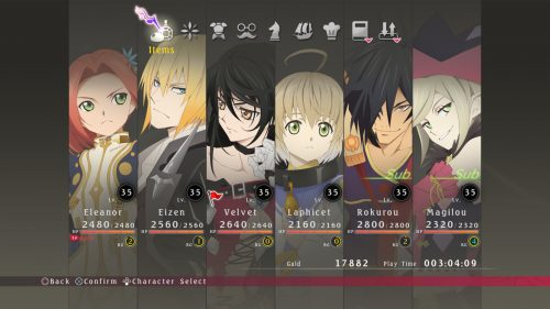 Tales of Berseria 'Grand Tour' Trailer Released