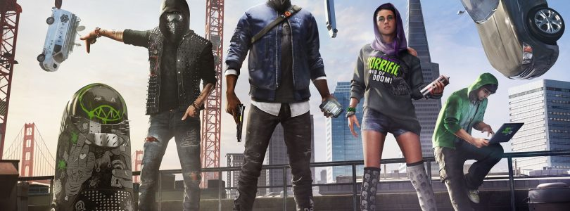 Meet DeadSec in the Latest Watch Dogs 2 Trailer