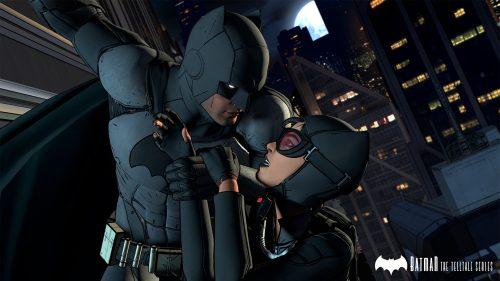 Batman: The Telltale Series' First Episode Arrives on August 2nd