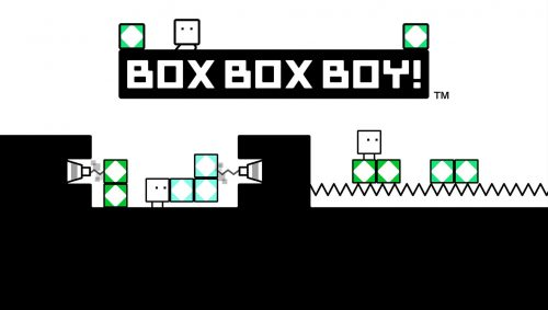 Nintendo 3DS Getting New Box Boy, Yokai Watch and Rhythm Heaven