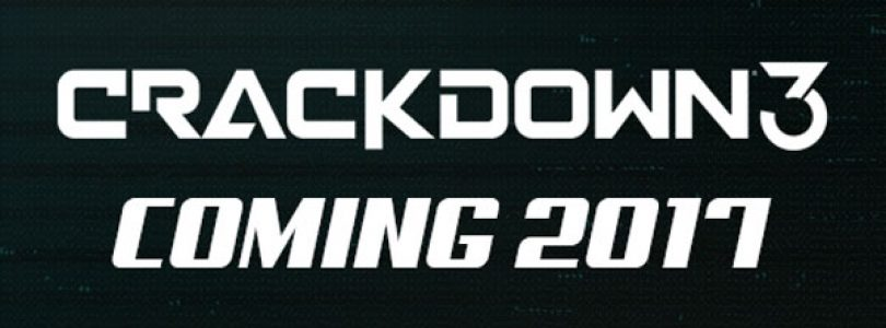 """Crackdown 3 Delayed to 2017, Will be Part of """"Play Anywhere"""" Program"""