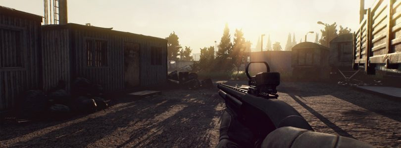Escape from Tarkov Closed Alpha Details and Gameplay Footage Released