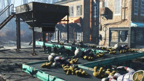 Fallout 4's Next Three DLC Add-Ons Revealed