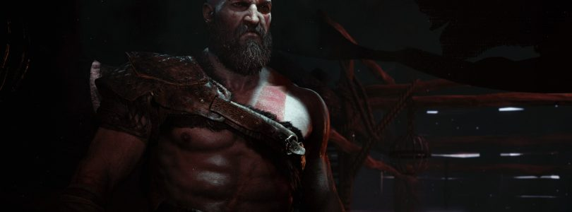 God of War announced for PlayStation 4