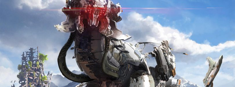 Horizon: Zero Dawn E3 Gameplay Footage Released, Special Edition Announced