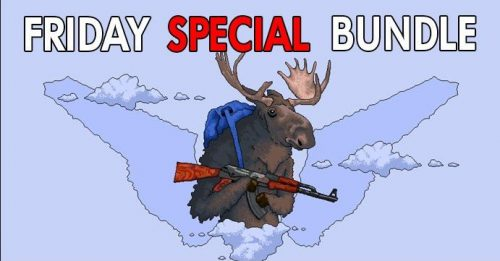 Indie Gala Friday Special Bundle #34 Now Available