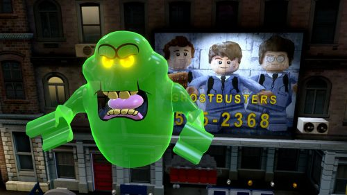 New Franchises Being Added to Lego Dimensions