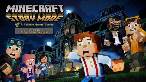 Minecraft: Story Mode Episode 6 Arrives on June 7th and Includes Some Community Guests
