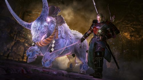 Second Demo Arriving in August for Nioh, E3 Trailer Released