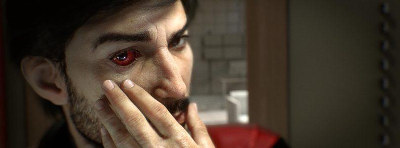 Prey's Eight Minute Gameplay Walkthrough Video Released