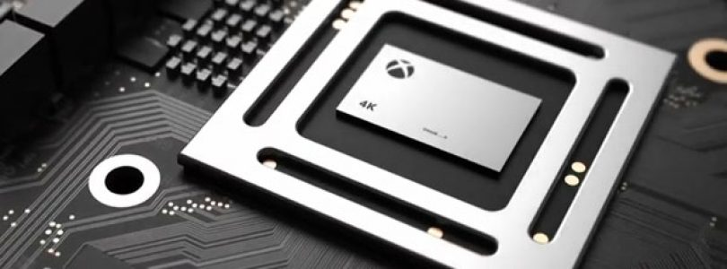 Microsoft Confirms Project Scorpio for Late 2017