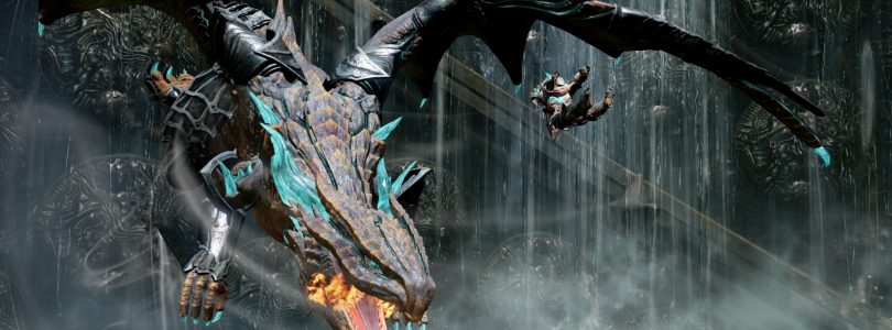Scalebound's E3 2016 Trailer Introduces Multiplayer