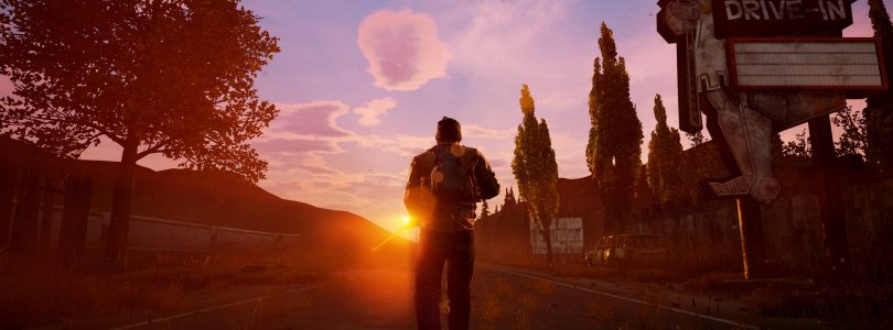 State of Decay 2, or Unknown Zombie Game, Possibly Leaked with New Images