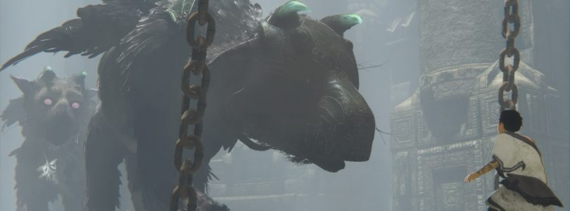 Short The Last Guardian 'Action' Trailer Released